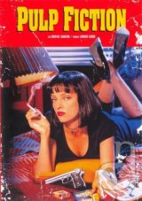 Pulp Fiction (DVD slim) - Quentin Tarantino