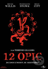 12 opíc - Terry Gilliam