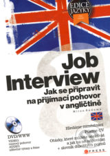 Job Interview - Milan Šudoma