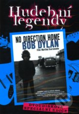 Bob Dylan: No Direction Home - Martin Scorsese