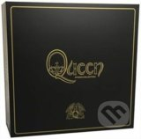 Queen: Complete Studio Album LP - Queen