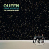 Queen: The Cosmos Rocks by Paul Rodgers - Queen