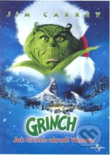 Grinch - Ron Howard