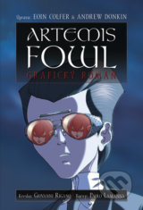 Artemis Fowl - Eoin Colfer, Andrew Donkin