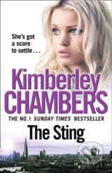 The Sting - Kimberley Chambers