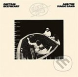Captain Beefheart: Clear spot LP - Captain Beefheart