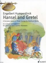 Hansel and Gretel - Engelbert Humperdinck