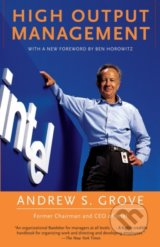 High Output Management - Andrew Grove