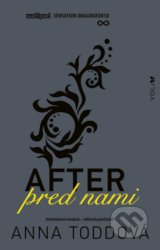 After 5: Pred nami - Anna Todd