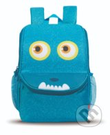 Zipit Wildlings batoh Blue -