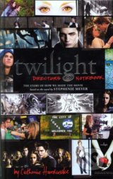 Twilight: Director's Notebook - Catherine Hardwicke
