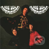 Jimi -experience Hendrix: Are You Experienced LP -