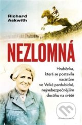 Nezlomná - Richard Askwith