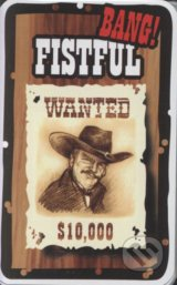Bang! - Fistful -