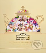 Afternoon Tea Collection -