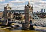 London: Tower Bridge -