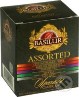 BASILUR Assorted Specialty -