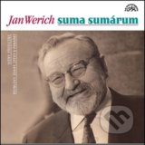 Jan Werich suma sumárum - Jan Werich