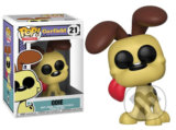 Funko POP Comics: Garfield - Odie -