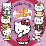 Hello Kitty: Moje rodina -