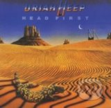 Uriah Heep: Head First LP - Uriah Heep