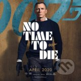 No Time To Die (James Bond) LP - Hans Zimmer