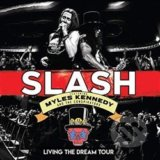 Slash: Living The Dream Tour LP - Slash