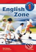 English Zone 1 - Student's Book - Rob Nolasco, David Newbold