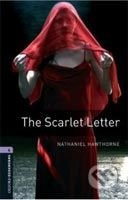 The Scarlet Letter + CD - Nathaniel Hawthorne