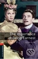 The Importance of Being Earnest + CD - Oscar Wilde