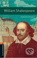 William Shakespeare + CD - T. Hedge, J. Bassett