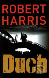 Duch - Robert Harris