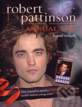 Robert Pattinson - Annual 2010 - Joshie Rusher