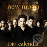 Twilight New Moon - Calendar 2010 -