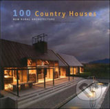 100 Country Houses - Beth Browne