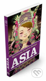 Woldwide Graphic Design: Asia -