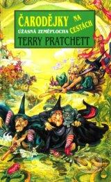 Kniha Poslední kontinent (Terry Pratchett)