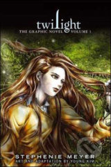 Twilight: The Graphic Novel - Stephenie Meyer