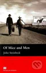 Of Mice and Men - John Steinbeck, Martin Winks