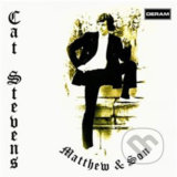 Cat Stevens: Mathew & Son LP - Cat Stevens