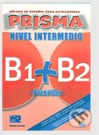 Prisma - Nivel intermedio B1+B2 -