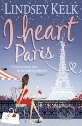 I Heart Paris - Lindsey Kelk