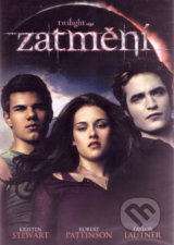Twilight sága: Zatmenie (Eclipse) - David Slade