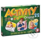 Activity Original Legend -