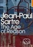 The Age of Reason - Jean-Paul Sartre