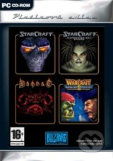 Blizzard Anthology -