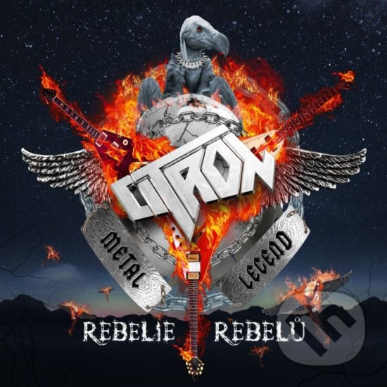 Citron: Rebelie rebelu - Citron