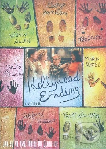 Hollywood Ending -