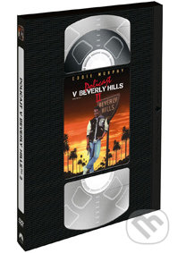Policajt v Beverly Hills 2. DVD - Retro edice - Tony Scott