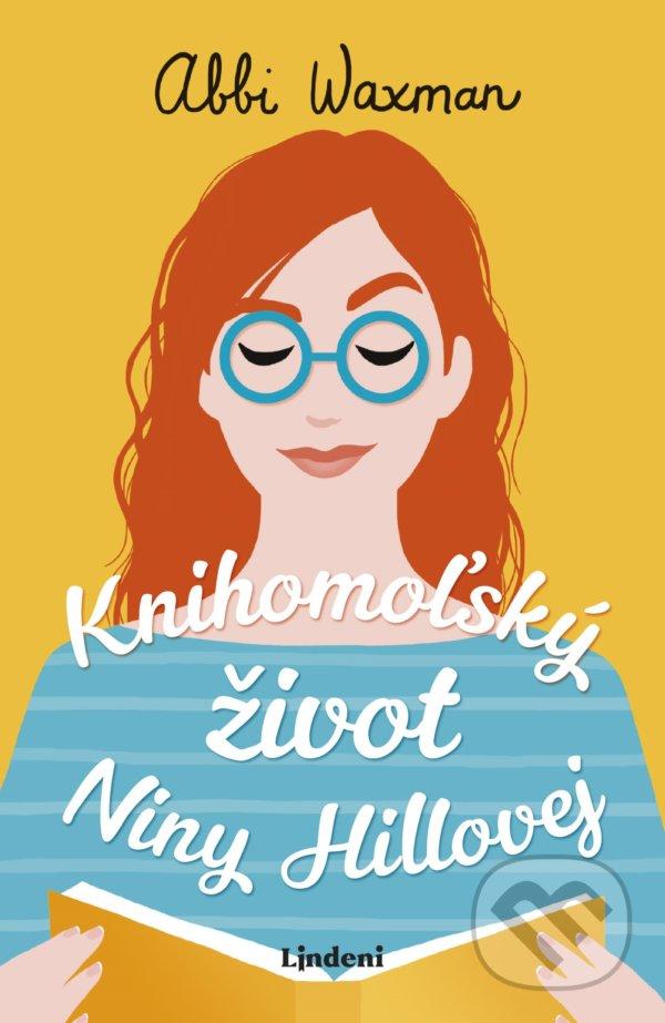 Knihomoľský svet Niny Hillovej je vhodný pre všetkých introvertov (Zdroj: Martinus)